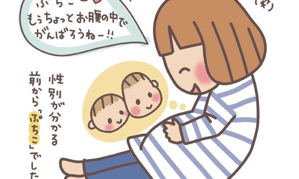 胎児ネーム