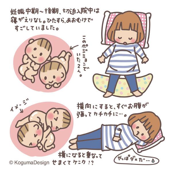 張り お腹 妊娠 中期 の